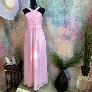 📌Tevolio Romantic Rose Prom - Bridesmaid Dress
